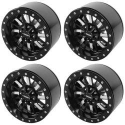 Enforcer 1.9 Beadlock Wheels (4)