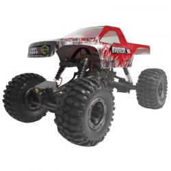 Redcat Everest-10 1/10 Scale Rock Crawler [EVEREST-10-RED]