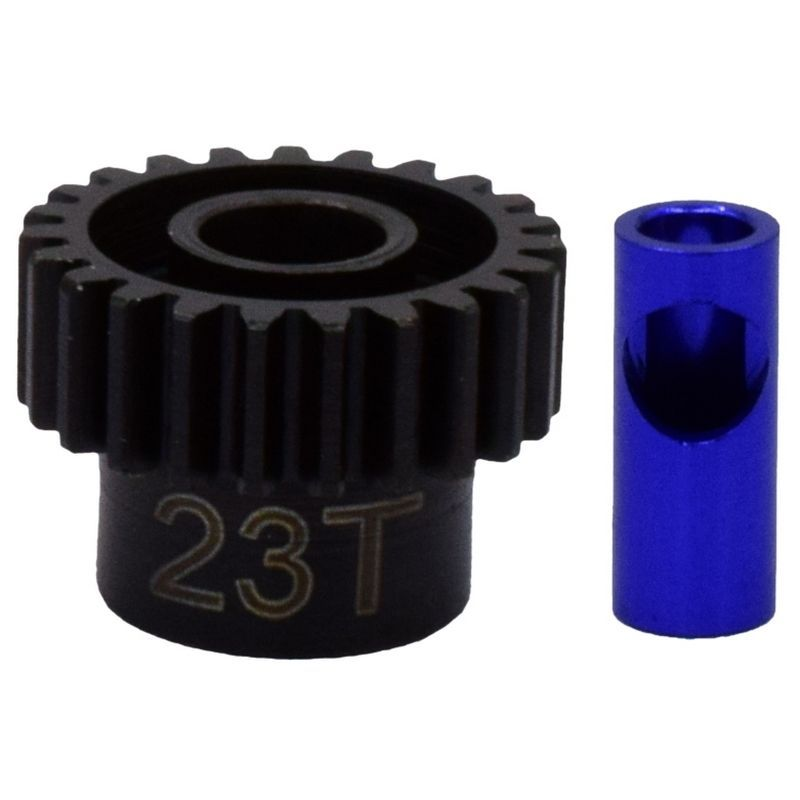 23t Steel Mod 0.6 Pinion Gear 5mm