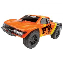 SC28 RTR FOX Factory Truck