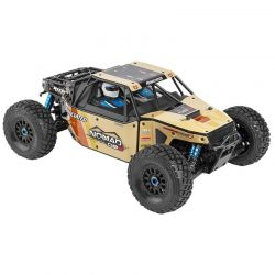 Nomad Tan Body Shell Only - Chassis Sold Separately