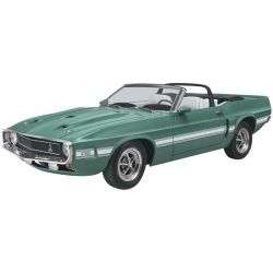 1/25 69 Shelby GT500 Convertible