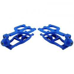 True-Track Rear A-Arm Conversion Blue:TMX 3.3/EMX