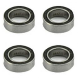 6 x 10 x 3mm Ball Bearing Set: