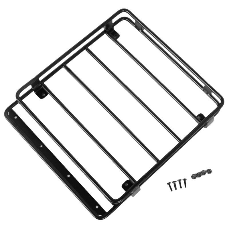 Steel Roof Rack for Toyota Tacoma