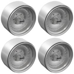 RC4WD Stocker 1.7 inch Beadlock Wheels