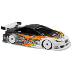 shell A1r/A1 Racer 190mm Touring Car CLEAR Body LW