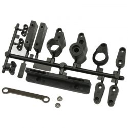 PRO-MT 4x4 Replacement Steering Plastics