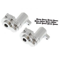Aluminum Rear Outer Portal Housing Set