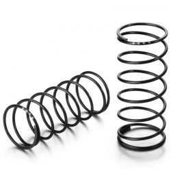 Front Spring Set L:42mm - 4 Dots (2)