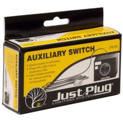 Just Plug Auxilary Switch