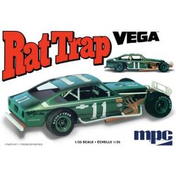 1/25 Chevy Vega Modified Rat Trap 2T