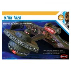 1/350 Star Trek Klingon K t inga Lighting Kit