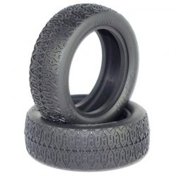 Stage Two - 1/10 Buggy 2WD Front Tire SuperSoft