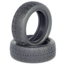 Stage Two - 1/10 4W Buggy Front Tire SuperSoft