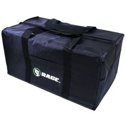Gear Bag-Large: Black