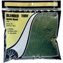 Turf Fine Blended Green 30 oz