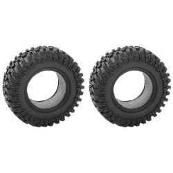 Rok Lox 1.0 inch Micro Comp Tires