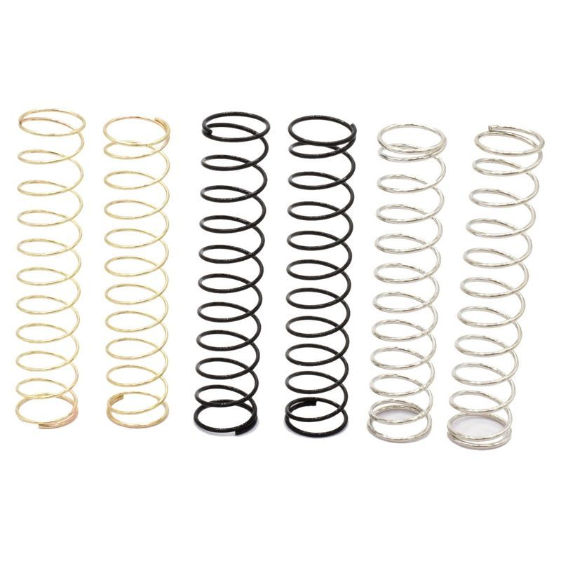 Hot Racing Replacement Springs for TD100T0* Air Shocks [RTD100P]
