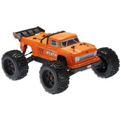 1/8 Outcast 6S 4WD BLX Stunt Truck Matte Orange