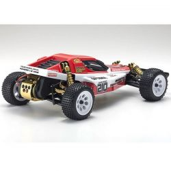 Turbo Optima Gold Kit 4WD