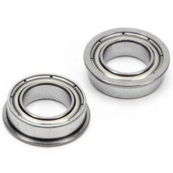 Ball Bearing 6x10mm Flanged