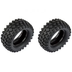 CR12 Tioga Tires