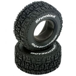 SpeedTreads Shootout SC Tire 2