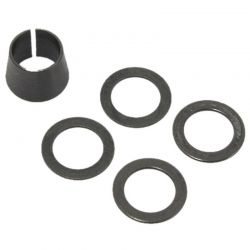 Flywheel Tapered Collet Set