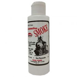 Smoke Fluid 4oz