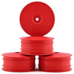 Speedline Buggy Wheels B64 / 22 3.0-4.0 / Front / Red / 4 pieces
