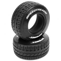 SpeedTreads Upshot SC Tire 2