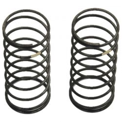 Big Bore Shock Spring(S/Gold/Medium/2 pieces)