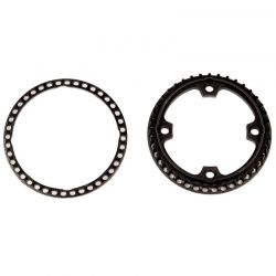 TC7.2 Gear Diff Pulley