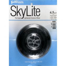 SkyLite Wheels 4-1/2 inch (1)