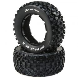 Six Pack 1/5 SC Sport Tire 2