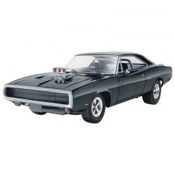 1/25 Fast & Furious 1970 Dodge Charger