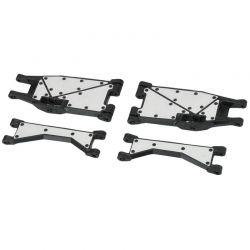 PRO-Arms Upper & Lower Arm Kit for X-MAXX F/R