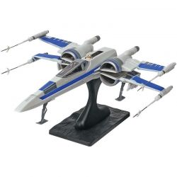 Star Wars Force Awakens Resistance XWing Fighter