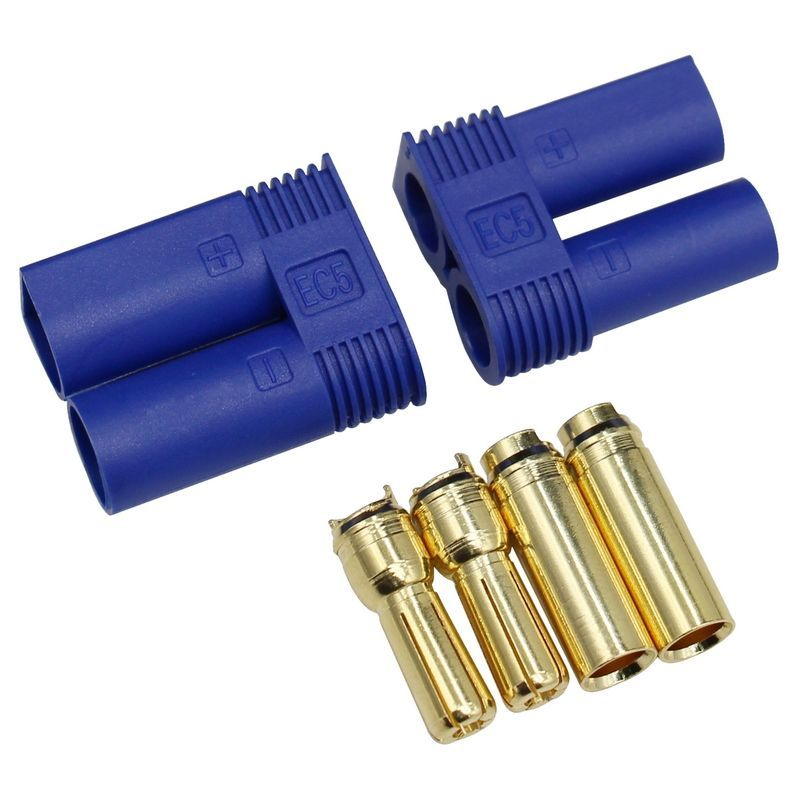 Compatible EC5 Connector Pairs