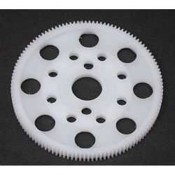 Spur Gear Super Machined 64P 100T