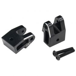 Aluminum Rear Lower Link Mount Set-Super Baja Rey