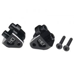 AL Upper Track Rod Mount Set: Super Baja Rock Rey