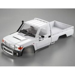 1/10 Toyota Land Cruiser 70 Hard Body Kit