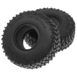 1/10 Detail Scale Rubber Tyre 3.75 inch