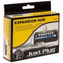 Just Plug Expansion Hub Model Trains