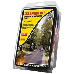 Roads & Pavement Learning Kit