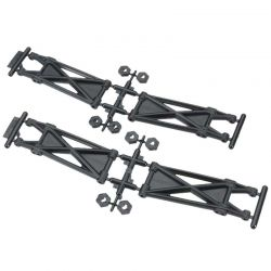 Suspension Arm Set 87mm Rear Fury/Mojave/Vortex