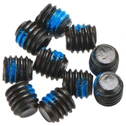 Set Screw 4x4mm 10