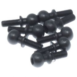 Threaded Ball Studs (5.8mm)
